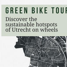 The Green Bike Tour