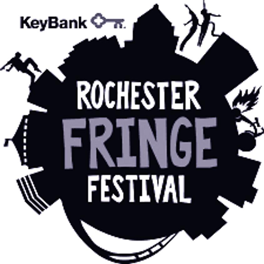 Fringe Festival (SEPT. 15th   2:00 p.m.)