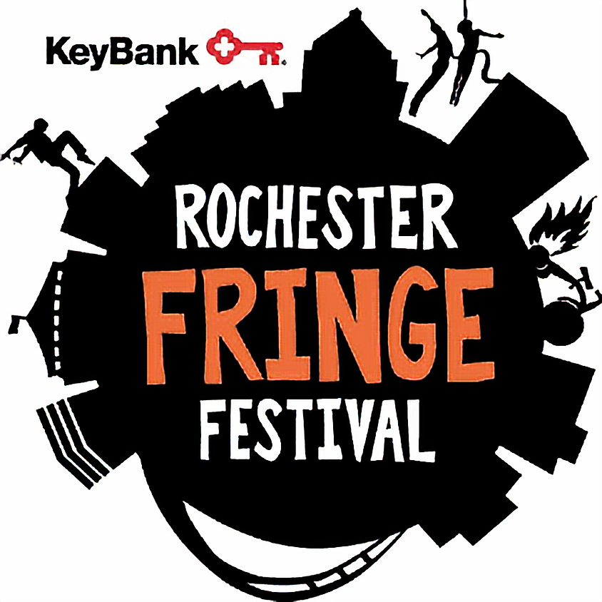 Fringe Festival (Saturday, Sept. 22nd)