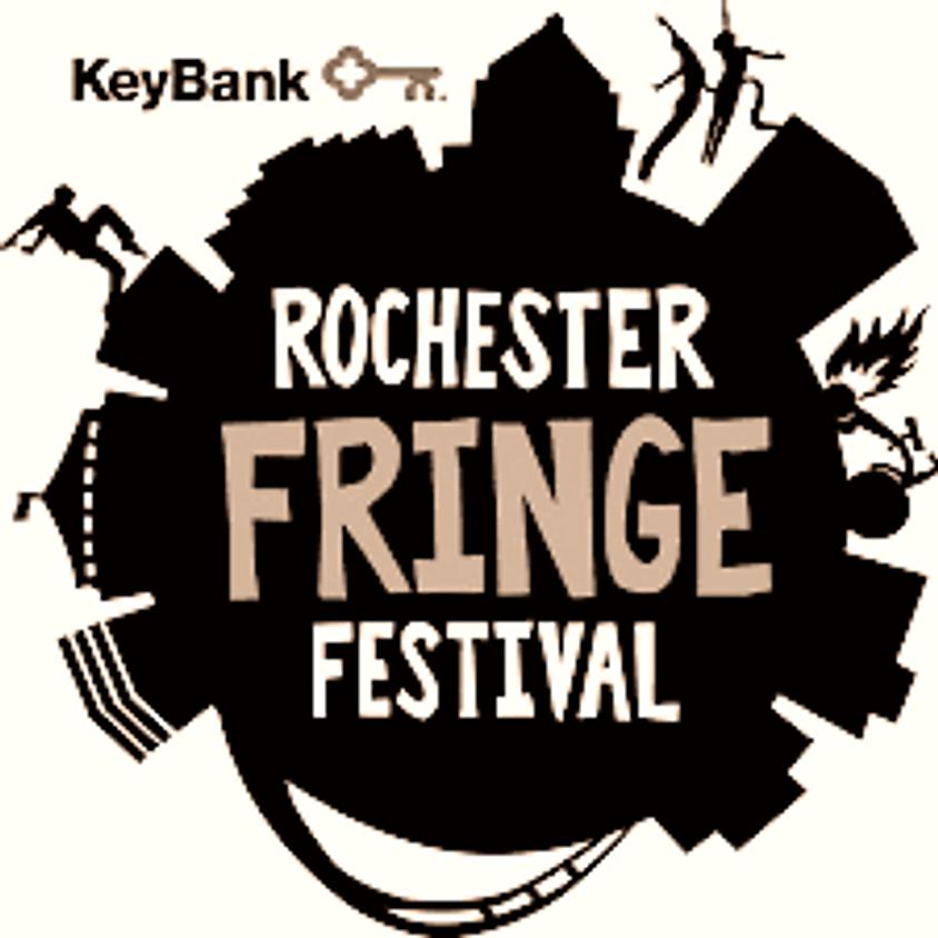 Fringe Festival (SEPT. 13th | 7:00 p.m.)