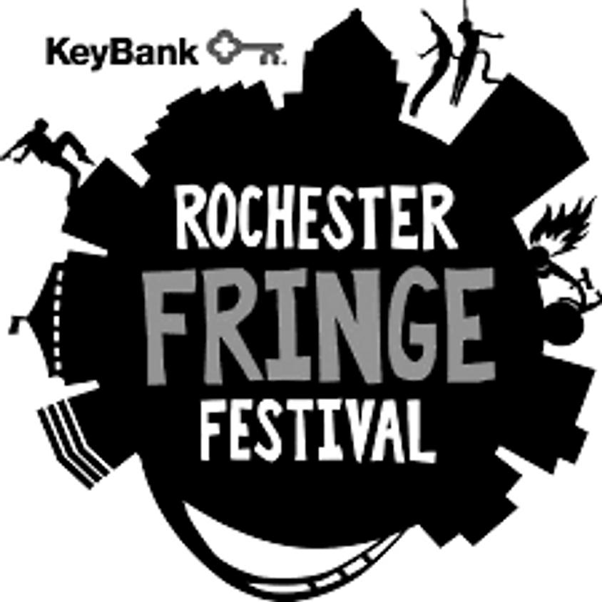 Fringe Festival (SEPT. 12th | 7:00 p.m.)
