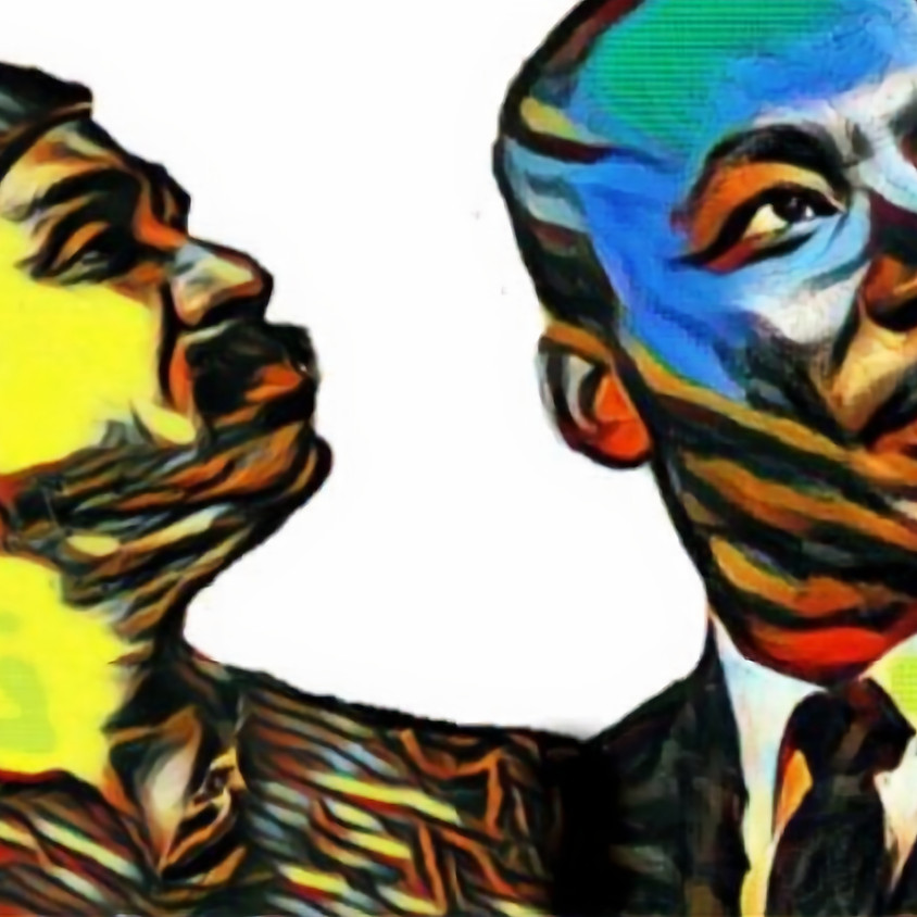 Martin Luther King Jr. Class [FREE]