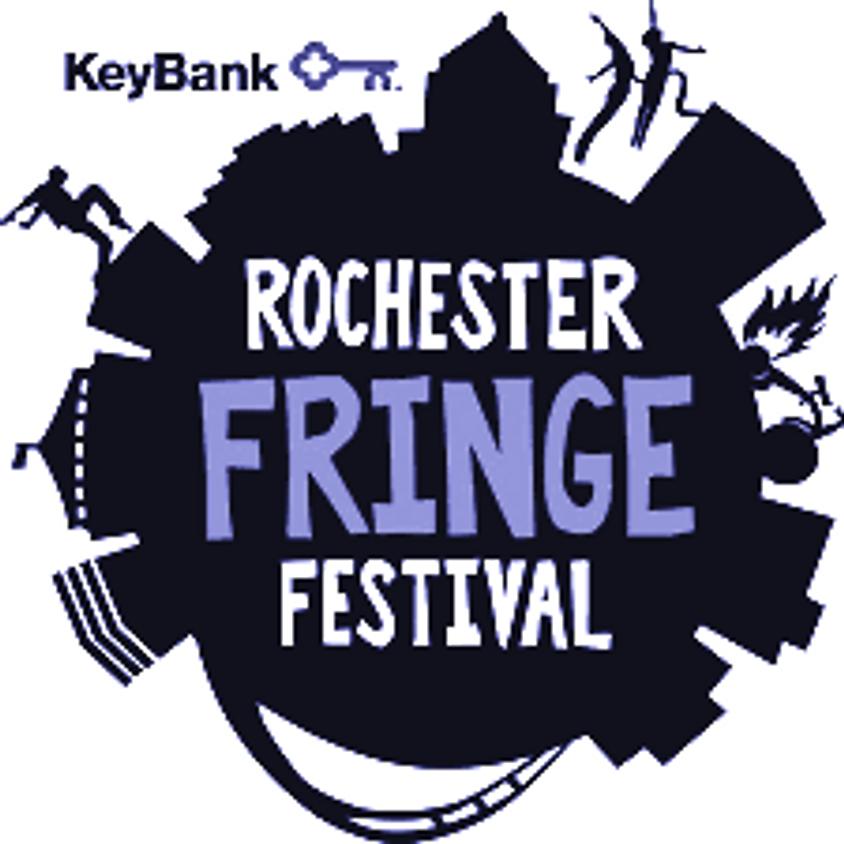 Fringe Festival (SEPT. 19th   7:00 p.m.)