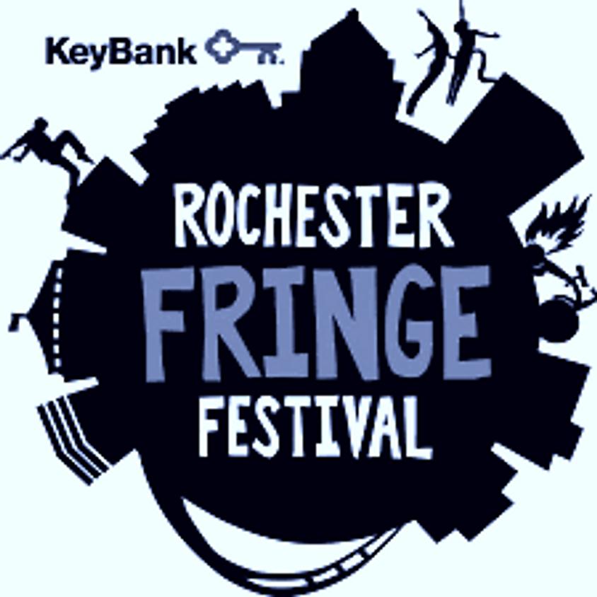 Fringe Festival (SEPT. 21st | 2:00 p.m.)