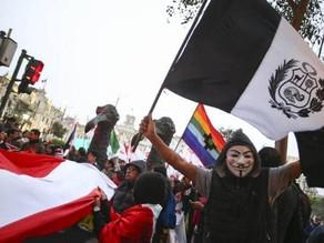 El Perú, ¿Una republiqueta ahora?