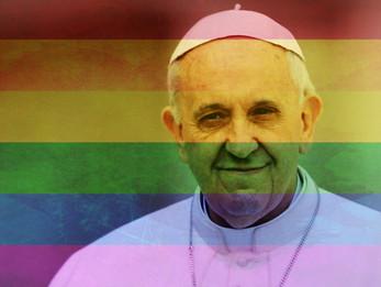 El Papa negro