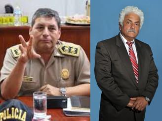 Ascensos y retiros en la PNP: etapa traumática, estresante, llena de lobbies y traficantes de humo