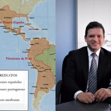 La noción de Perú, en los días previos a la emancipación