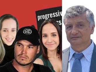 La incapacidad moral del progresismo