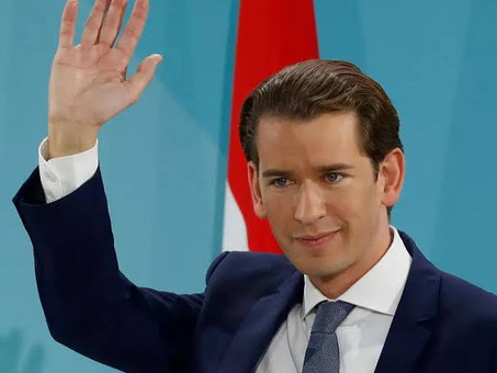 ¡Canciller de Austria se enfrenta al terrorismo islámico!, tras atentado en Iglesia Católica