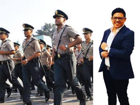 Yo respaldo a la Policía Nacional del Perú