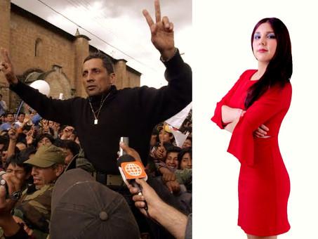¡Postulo al congreso con UPP y Antauro!