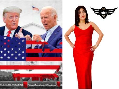 Elecciones USA, ¡La vergüenza de América!
