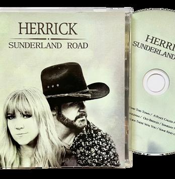 Sunderland Road CD