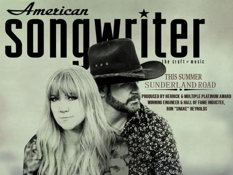 Herrick in AMERICAN SONGWRITER