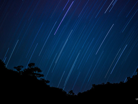 Pelo direito de contemplar as estrelas