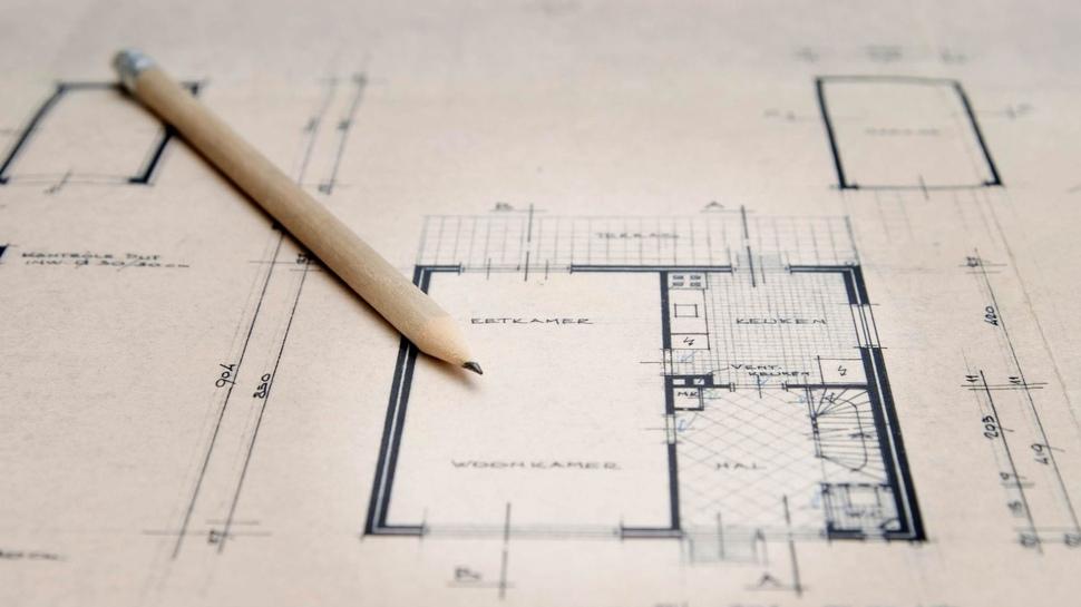 Планировка Вашей квартиры