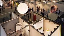Международная мебельная выставка iSaloni Милан 2016