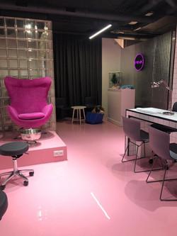 Салон Pink
