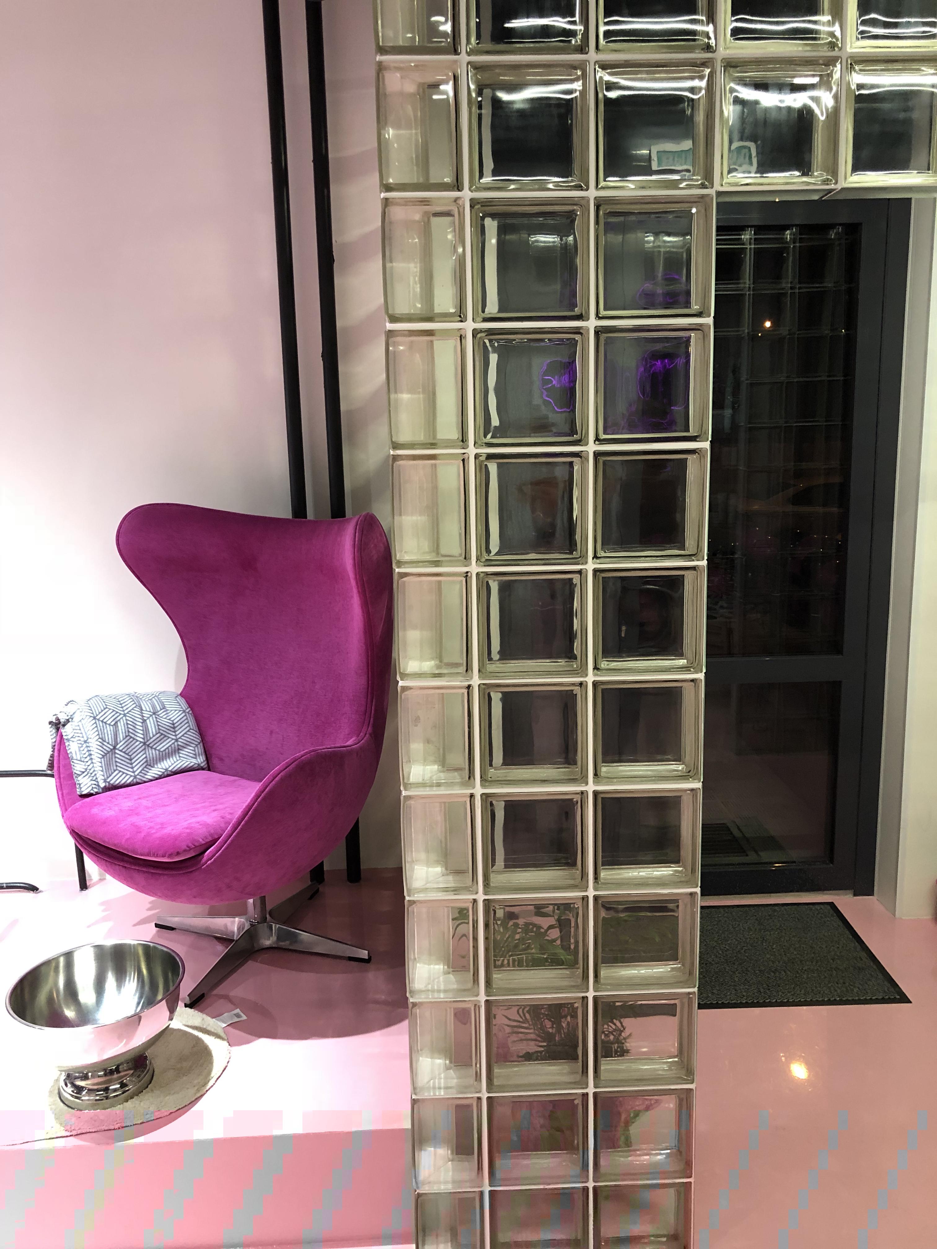 Салон маникюра Pink