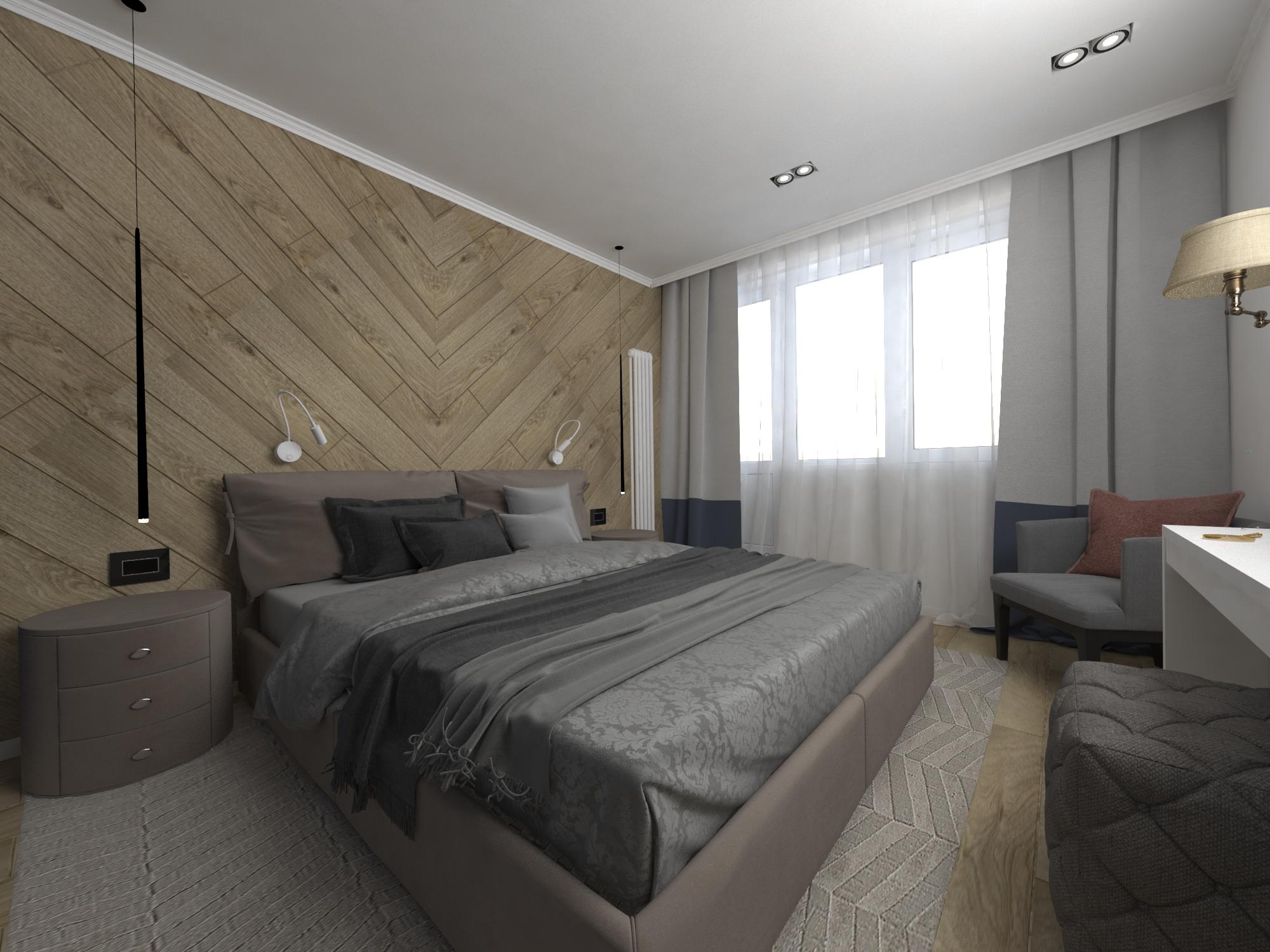 Спальная-2 Южное Бутово