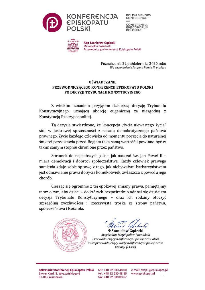 Oświadczenie_Przewodniczącego_KEP_po_
