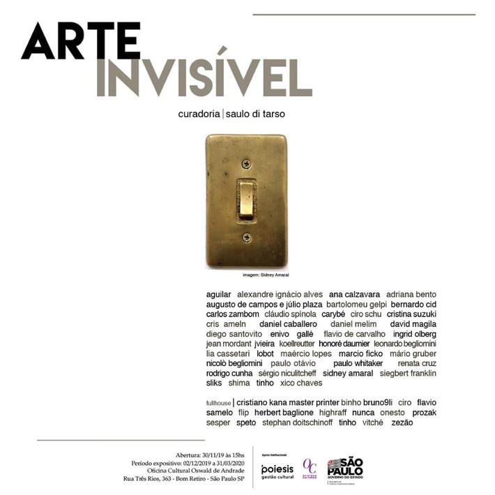 Arte Invisível