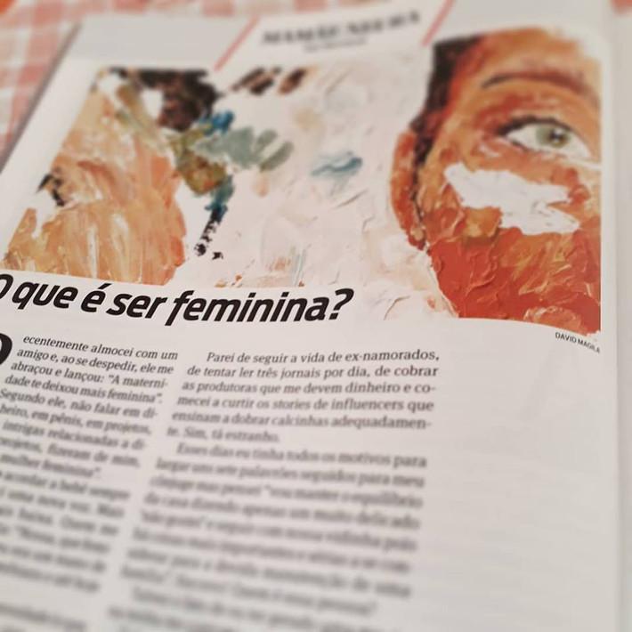 Revista Folha de S. Paulo