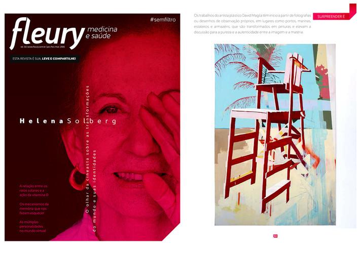 Revista Fleury - jan/fev