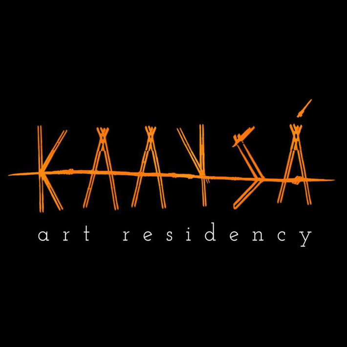 Residência Artística Kaaysá