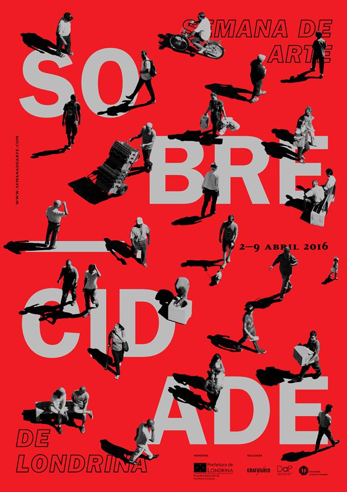 Semana de Arte de Londrina 2016