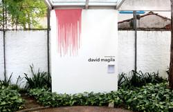 David Magila - Intervenções XIII
