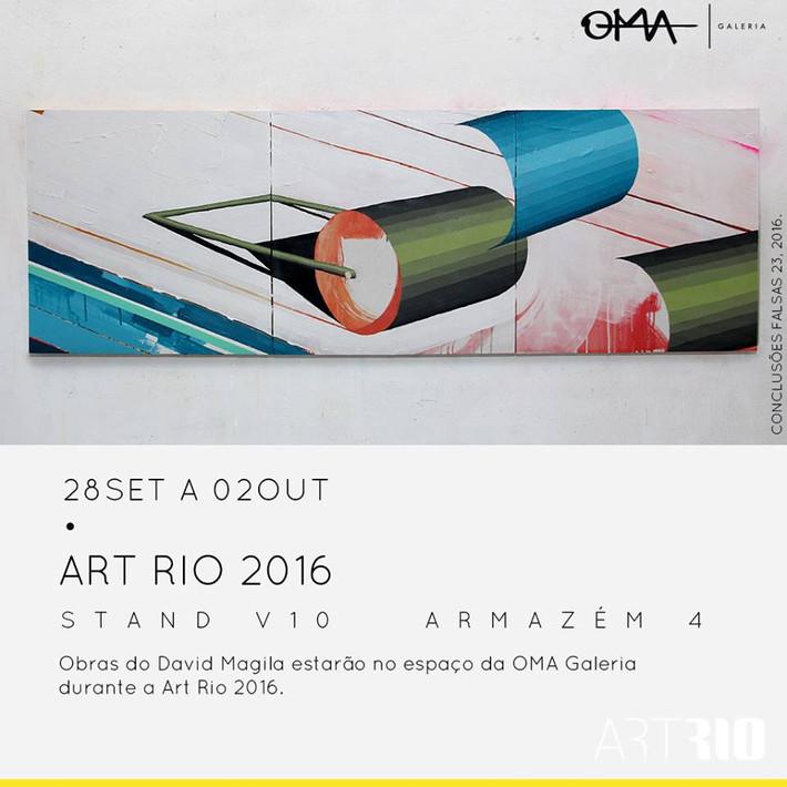 ArtRio 2016