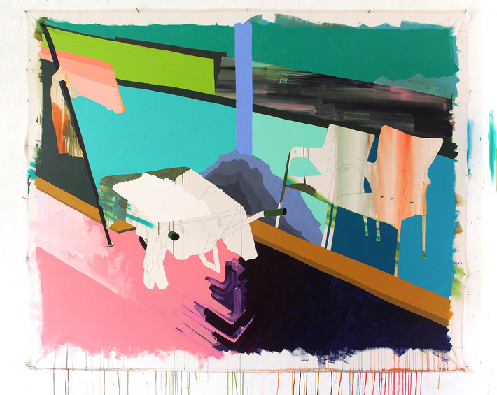 Janaina Torres Galeria - nova representação