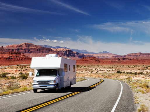 America's Must-See RV Camping Spots