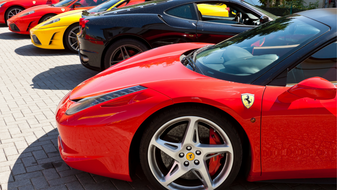 6 Jaw-Dropping Car Collections Across the Globe