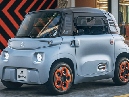 The Eco-Worrier on Electric Cars and Covid-19