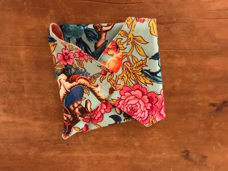 Sewing Videos 5: Sandwich Envelope