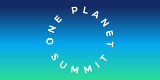 Reflections on a 'One Planet Summit' for biodiversity