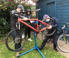 Another Brilliant Bike Workshop!