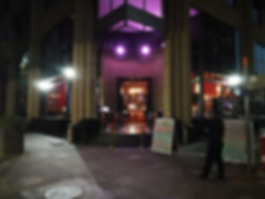 Kama Sutra Bar entrance