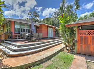 JUST LISTED  66-210B Kamehameha Highway, Haleiwa HI