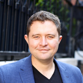 In Conversation with Daniel Priestley