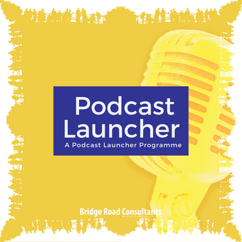 Podcast Launcher 1 to 1