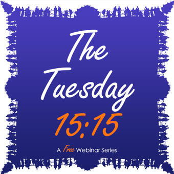The Tuesday 15:15