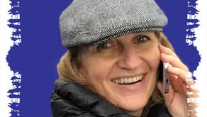Tina Boden: In Conversation