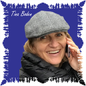 Tina Boden: In Conversation