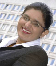 Dr Arpinder Bansi