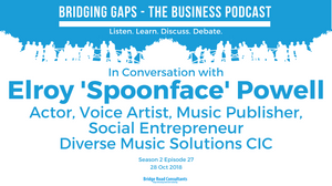 Spoonface: In Conversation