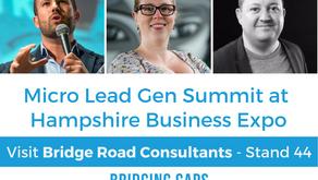 A Micro Lead Gen Summit